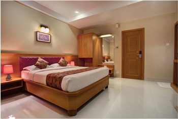Executive Special Deluxe Room - Hotel Prestige Mangalore