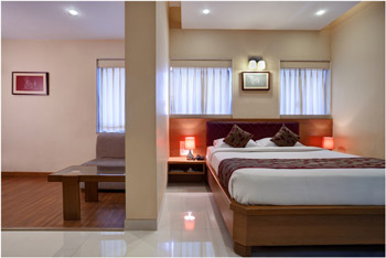 Executive Special Deluxe Room Mangalore Hotel