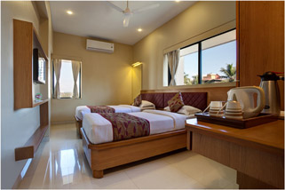 Executive Standard Hotel Room in Mangalore